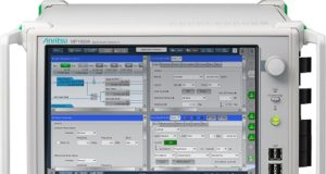 Sistema de testeo para PCI Express 5.0