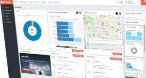 Portal MyER online para gestión de equipos