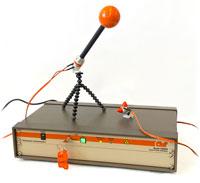 Sondas de campo eléctrico FL8000