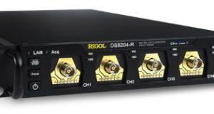 """DS8000-R Osciloscopios de 2 GHz """"seis en uno"""" para montaje en rack"""