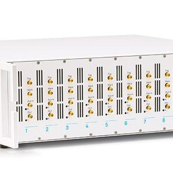 Generador de señales SHFSG para superconductores y qubits