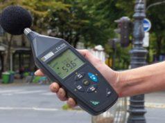 CA 1310 Sonómetro integrador Clase 2