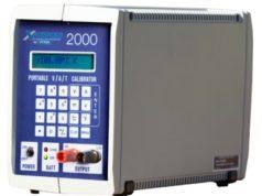XiTRON 2000 Calibrador portátil alimentado por batería