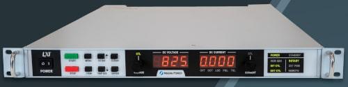 Serie SL de fuentes de alimentación DC programables de 10 W