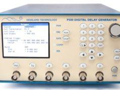 Generador de pulso y retraso digital P500