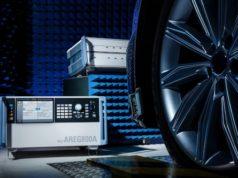RTS Sistema de sensores de radar para funciones ADAS/AD