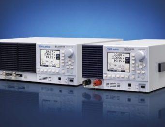 Serie SFL Cargas electrónicas CC programables y multifuncionales