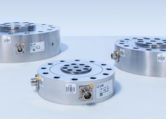 U10F sensor de fuerza para mediciones extremas