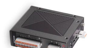 Solución DAQ MCM-216/218 para el edge