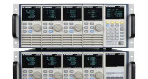 Sistema de carga electrónica programable MDL4U