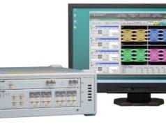 MP2110A Osciloscopio de muestreo con funciones de evaluación PAM4