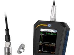 Medidor de vibraciones PCE-VT 3900
