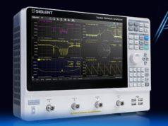 SNA5000A Analizador de red vectorial de dos o cuatro puertos