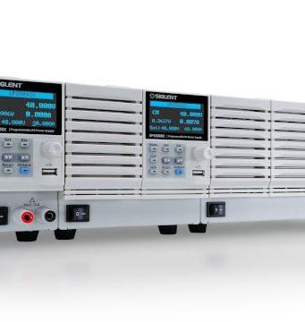 Fuentes de alimentación programables SPS5000X