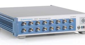 CMP180 Plataforma de pruebas de comunicación por radio