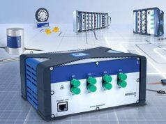 Interrogador óptico MXFS de elevada estabilidad