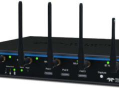 Frontline X500 Analizador de protocolo inalámbrico