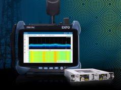Analizador de espectro modular 5GPro
