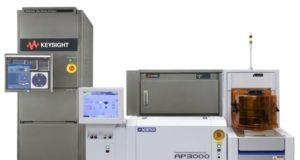 Solución de pruebas NX5402A totalmente automatizada