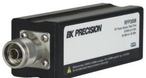 RFP3000 Sensores de potencia de pico RF con procesamiento en tiempo real