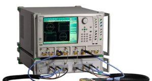 VectorStar ME7838AX/EX Sistemas VNA de banda ancha para mmWave