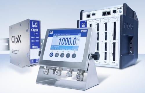 Software e interfaces para electrónica industrial