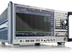 Tester de análisis de fase de ruido y VCO FSPN