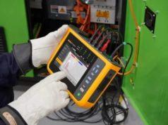 Serie 1770 analizadores de calidad eléctrica